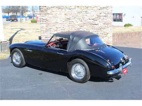 1960 Austin-Healey 3000 for sale in Roswell, GA