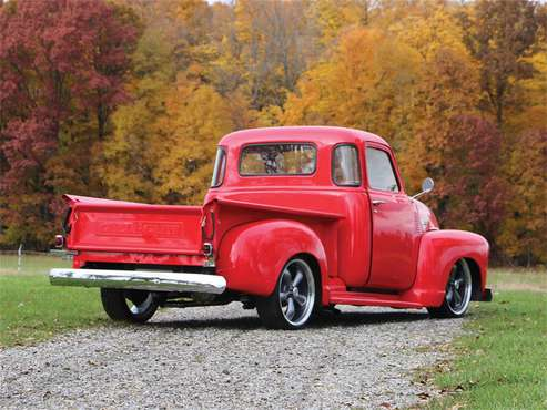 1947 Chevrolet Pickup for sale in Fort Lauderdale, FL