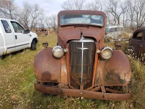 1937 Chevrolet 1 Ton Truck for sale in Thief River Falls, MN