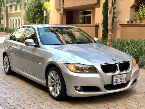 Bmw 328i Sports&Premium Pckg Just Like New Car Excellent Condition for sale in Del Mar, CA