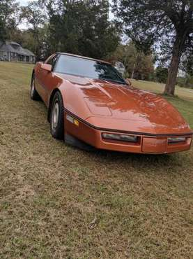 1986 Chevy Corvette for sale in Murfreesboro, TN