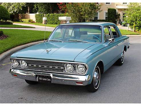 1963 AMC Rambler for sale in Lakeland, FL