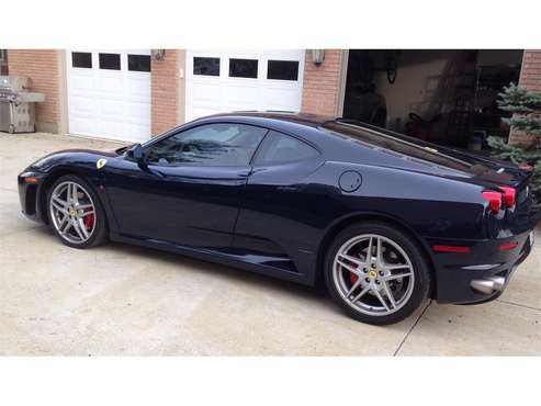 2005 Ferrari F430 for sale in Cincinnati, OH