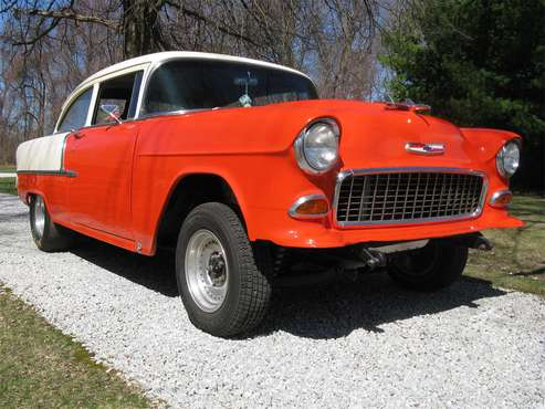 1955 Chevrolet 210 for sale in Shaker Heights, OH