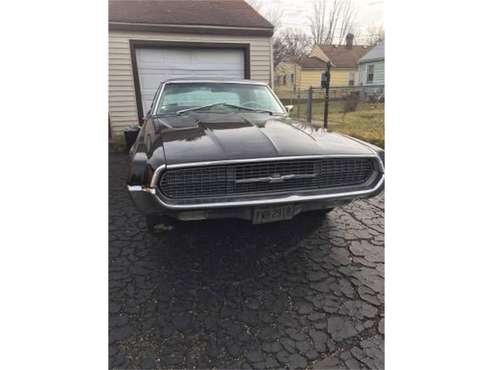 1967 Ford Thunderbird for sale in Cadillac, MI