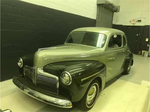 1942 Ford Coupe for sale in Dayton, OH