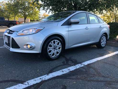 2012 ford focus for sale in Springfield, MA