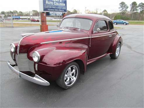 1940 Buick Coupe for sale in Florence, AL