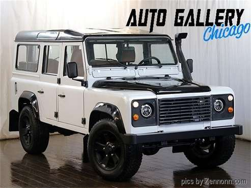 1992 Land Rover Defender for sale in Addison, IL