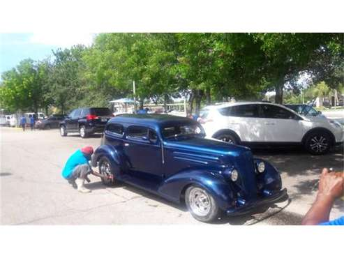 1936 Chevrolet Street Rod for sale in Cadillac, MI