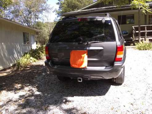 2004 Jeep Grand Cherokee SE for sale in Franklin, NC