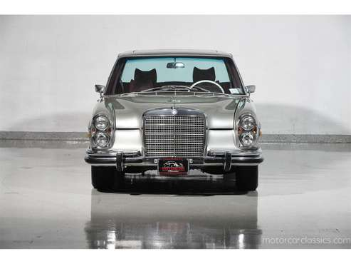 1971 Mercedes-Benz 300SEL for sale in Farmingdale, NY