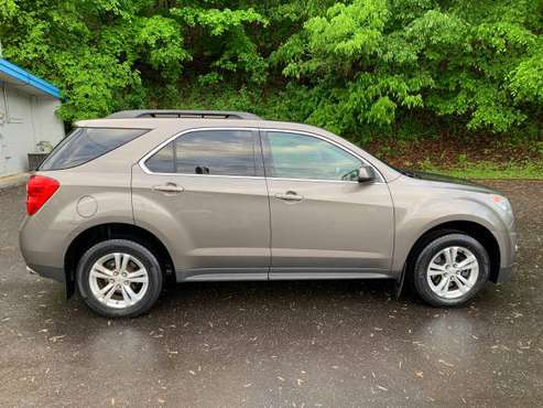 2012 CHEVY EQUINOX LT AWD for sale in Ashland KY, WV