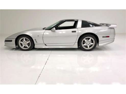 1996 Chevrolet Corvette for sale in Morgantown, PA