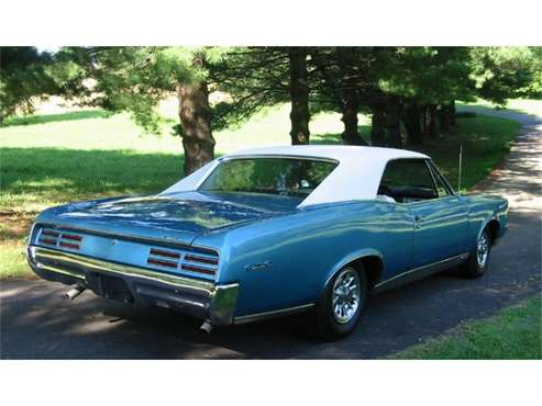 1967 Pontiac GTO for sale in Harpers Ferry, WV