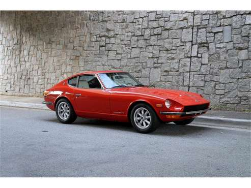 1972 Datsun 240Z for sale in Atlanta, GA