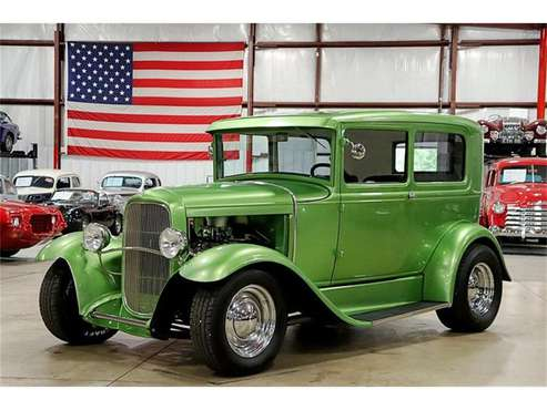 1931 Ford Model A for sale in Kentwood, MI
