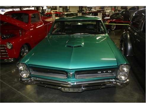 1965 Pontiac GTO for sale in Branson, MO
