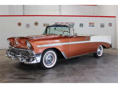 1956 Chevrolet Bel Air for sale in Fairfield, CA