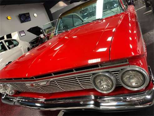 1961 Chevrolet Impala SS for sale in Bismarck, ND