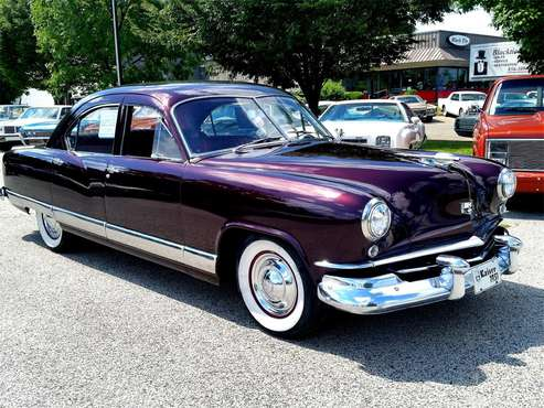 1951 Kaiser Deluxe for sale in Stratford, NJ