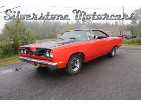 1969 Plymouth Road Runner for sale in North Andover, MA