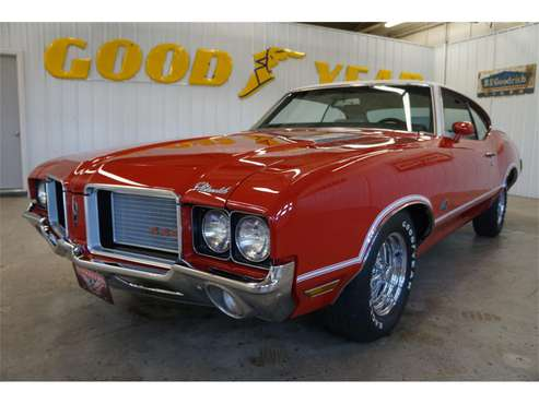 1972 Oldsmobile 442 for sale in Homer City, PA