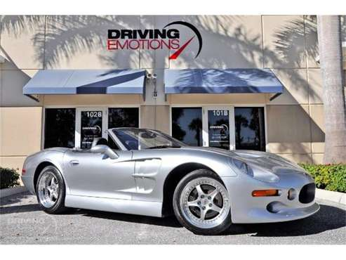 1999 Shelby Series 1 for sale in West Palm Beach, FL