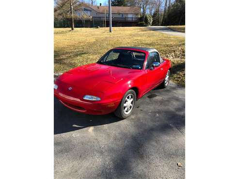1991 Mazda Miata for sale in West Pittston, PA