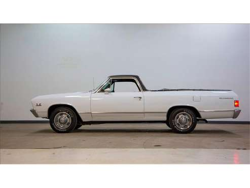 1967 Chevrolet El Camino for sale in Dayton, OH