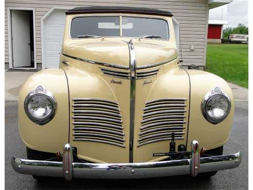 1940 Plymouth Special Deluxe for sale in Prior Lake, MN