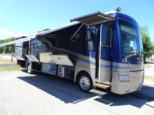 2007 Fleetwood Discovery for sale in Hilton, NY