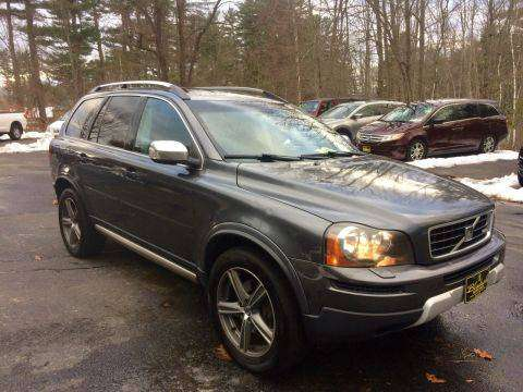 $6,999 2009 Volvo XC90 AWD 7 Passenger R-DESIGN *137k Miles, 1 OWNER!! for sale in Belmont, ME
