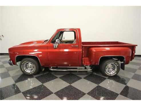 1983 Chevrolet C10 for sale in Lutz, FL