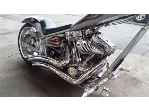 2003 American Ironhorse Motorcycle for sale in Cadillac, MI