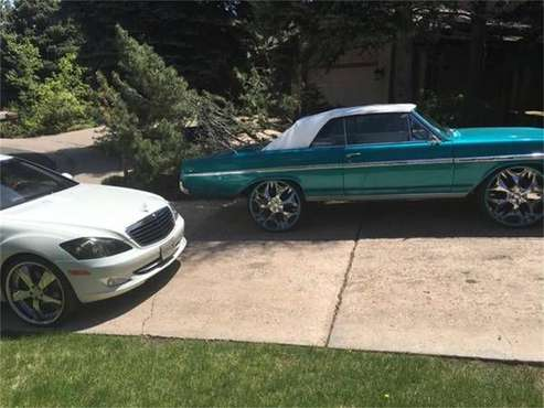1964 Buick Skylark for sale in Cadillac, MI