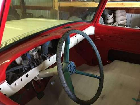 1965 Ford F100 for sale in Cadillac, MI