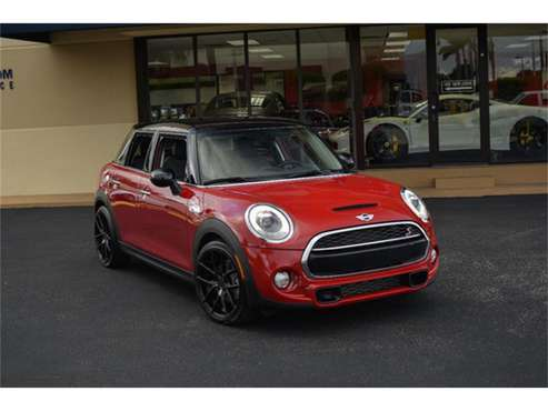 2016 MINI Cooper S for sale in Miami, FL