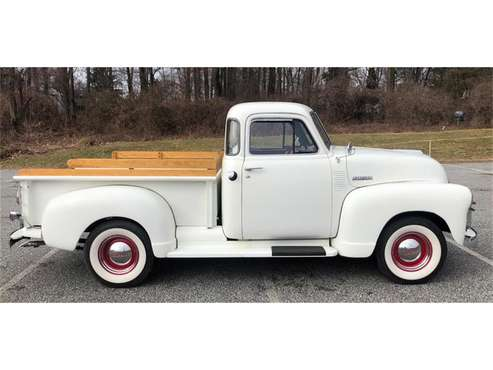 1951 Chevrolet 3100 for sale in West Chester, PA