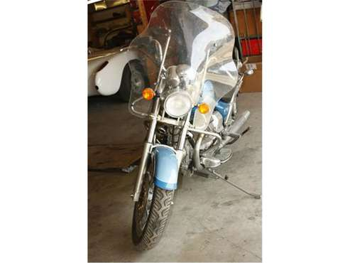 1998 Moto Guzzi V11 EV California for sale in Effingham, IL