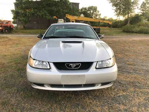 2000 Ford Mustang for sale in Wallingford, CT