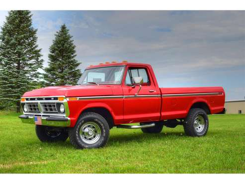 1977 Ford F150 for sale in Watertown, MN