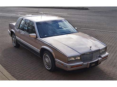 1988 Cadillac Eldorado Biarritz for sale in Canton, OH