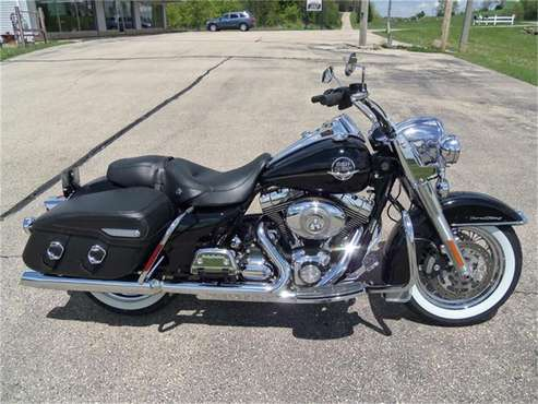 2009 Harley-Davidson Road King for sale in Jefferson, WI
