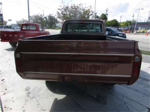 1969 Chevrolet C20 for sale in Miami, FL