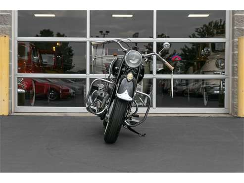 1947 Indian Chief for sale in St. Charles, MO