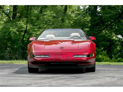 1995 Chevrolet Corvette for sale in St. Charles, MO