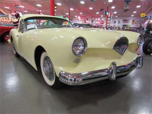 1954 Kaiser Darrin for sale in Greenwood, IN