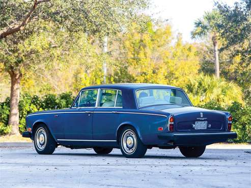 1974 Rolls-Royce Silver Shadow for sale in Fort Lauderdale, FL