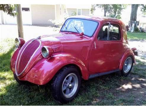 1948 Fiat Topolino for sale in Cadillac, MI
